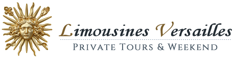 Limousines Versailles - Private guided tours of versailles